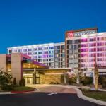 Hotels near Family Circle Stadium - Charleston Plaza Hotel