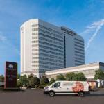 Hotels near Manhattan College - DoubleTree by Hilton Fort Lee/George Washington Bridge