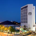 Accommodation near Garland County Fairgrounds - The Austin Convention Hotel And Spa