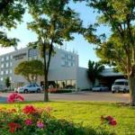 Doubletree By Hilton Wichita Airport