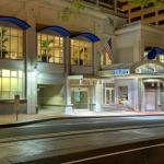 Newmark Theatre Hotels - Hilton Portland And Executive Tower