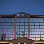 Accommodation near Lazy E Arena - Crowne Plaza Oklahoma City