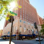 Hotels near Wisconsin Center - Hilton Milwaukee City Center