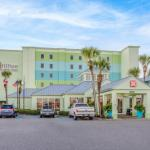 Accommodation near Amphitheater at The Wharf - Hilton Garden Inn Orange Beach