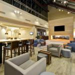 Accommodation near Cox Business Center - Crowne Plaza Tulsa - Southern Hills