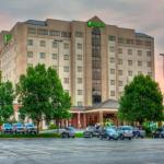 Holiday Inn Rapid City -Rushmore Plaza