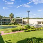 Quality Inn & Suites Waycross
