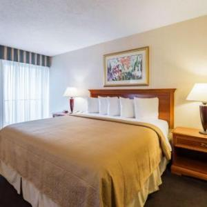 Quality Inn And Conference Center Grand Island