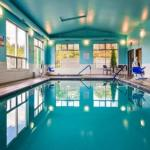 Accommodation near Broadway Bloc Party - Best Western Cottage Grove Inn