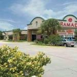 Hotels near Harrison County Fairgrounds - Ramada Gulfport Airport & Convention Center