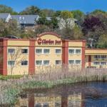 Clarion Inn New London