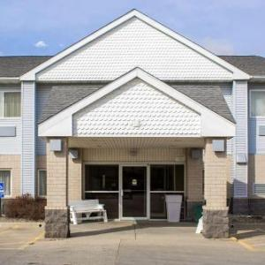 Southern Hills Mall Hotels - Quality Inn & Suites Sioux City