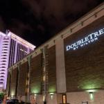 Accommodation near Montgomery Motorsports Park - Doubletree By Hilton Montgomery Downtown