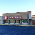 Accommodation near Henderson Stadium - Ramada Macon