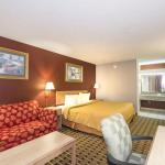Accommodation near Aj McClung Memorial Stadium - Quality Inn Near Fort Benning