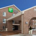 Holiday Inn Express Hotel And Suites Sioux Falls