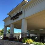 Doubletree By Hilton Decatur Riverfront
