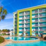 Accommodation near Amphitheater at The Wharf - Holiday Inn Express Orange Beach-On The Beach