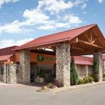 Holiday Inn Cody-At Buffalo Bill Village