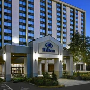 Hilton Hasbrouck Heights/Meadowlands