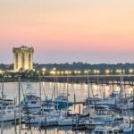 Accommodation near Lowndes Grove Plantation - Holiday Inn Charleston-Riverview