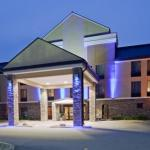 Holiday Inn Express Cedar Rapids(Collins Rd)