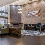 Quality Inn & Suites Mall Of America - MSP Airport