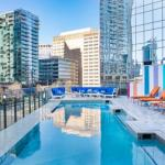 Hotels near Tongue and Groove Atlanta - W Atlanta- Buckhead