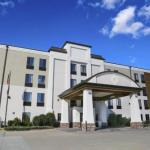 Hotels near The Hub Fargo - Holiday Inn Express Fargo - West Acres