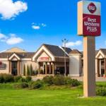 Best Western Plus York Hotel And Conference Center