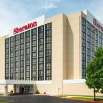 Accommodation near Wells Fargo Arena Des Moines - Sheraton West Des Moines Hotel