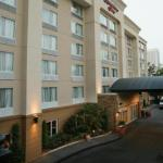 Accommodation near Russ Chandler Stadium - Hampton Inn Atlanta-Georgia Tech-Downtown