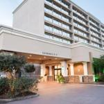 Accommodation near Linn Park Birmingham - Holiday Inn Birmingham-Airport