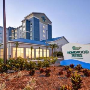 Homewood Suites by Hilton Orlando Theme Parks in Orlando