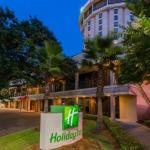 Holiday Inn Mobile-Dwtn/Hist. District