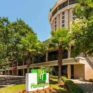 Hotels near Mobile Civic Center Theater - Holiday Inn Mobile-Dwtn/Hist. District