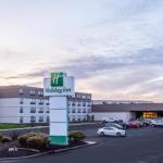Cowtown Rodeo Arena Accommodation - Holiday Inn Philadelphia South-Swedesboro