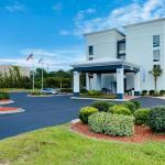 Holiday Inn Express Hotel & Suites N. Myrtle Beach-Little River