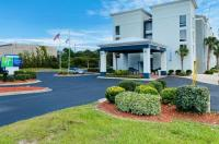 Holiday Inn Express Hotel & Suites N. Myrtle Beach-Little River Image