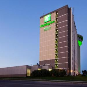 Hotels near Wells Fargo Arena Des Moines - Holiday Inn Des Moines Downtown