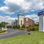 Holiday Inn Express Dahlonega, Georgia