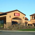Hotels near People's Court - Ramada Tropics Resort & Conference Center Des Moines