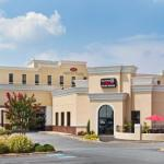 Hotels near Bon Secours Wellness Arena - Crowne Plaza Greenville