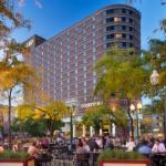 Hotels near Acme Comedy Company - Courtyard By Marriott Minneapolis Downtown