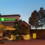 McMenamins Edgefield Accommodation - Holiday Inn Portland Airport