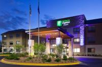 Holiday Inn Express Hotel And Suites Minneapolis Golden Valley