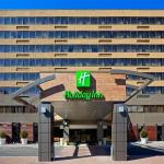 Accommodation near MetLife Stadium - Holiday Inn Secaucus Meadowlands