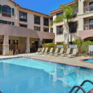 Courtyard By Marriott Thousand Oaks Ventura County