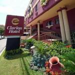 Clarion Hotel San Pedro Sula Photo