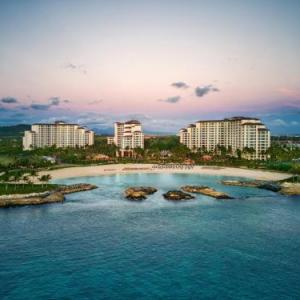 Hotels near Ko Olina Golf Club - Marriott Ko Olina Beach Club